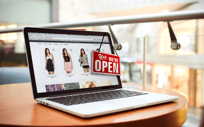 plateforme dropshipping creer boutique